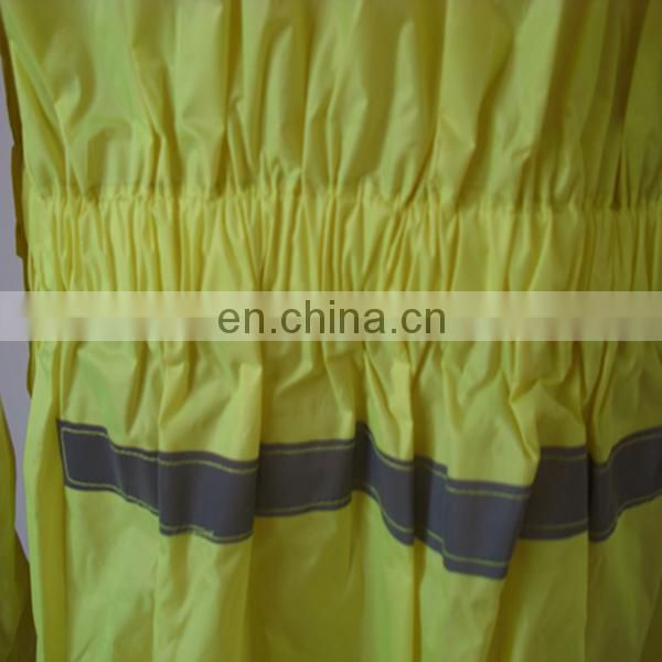 Original 3M reflective strips waisted safety jacket for construction site
