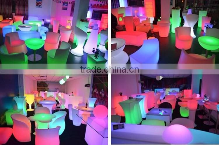 Rechargeable Led Bar Table Lamp Colorful Remote Control Bar Ktv Box Table Lamp Hotel Restaurant Small Table Lamp Packing Of Nominated Brand Lights & Lighting