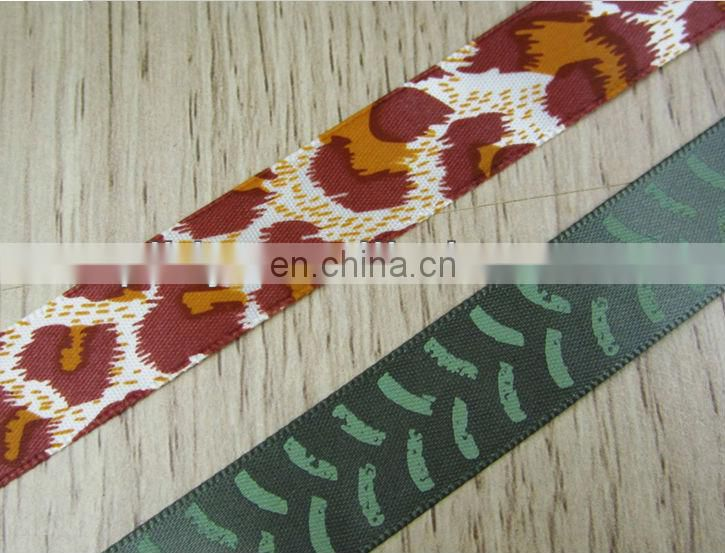 top quality nylon elastic twill band