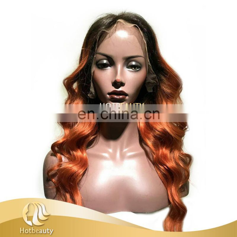 Cheap price wholesale unprocessed virgin hair lace frontal 360 lace wigs