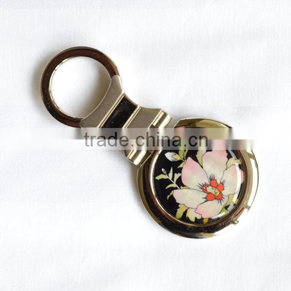 Beautiful souvenirs unique keyrings