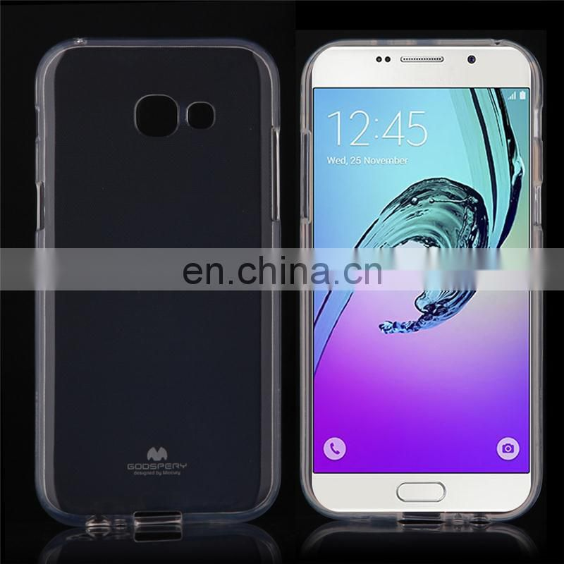 Luxury Silicon back cover for samsung galaxy A7 a7 j5 j7 S6 edge Electroplating tpu mobile phone case