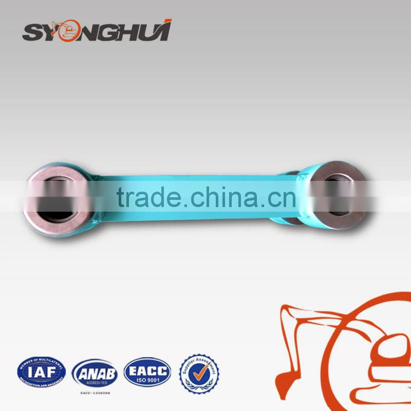 16c8a0509 High quality excavator bucket link H-Link Supports arm Main ...