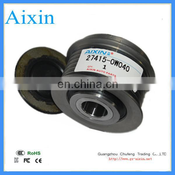 Great Quality 27415-0W040 Pulley for Corolla, Land Cruiser and Hilux