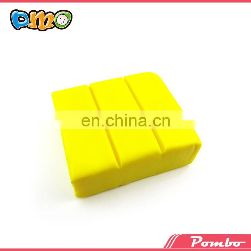 Chinese Supplier Non-Toxic Colorful Polymer Clay