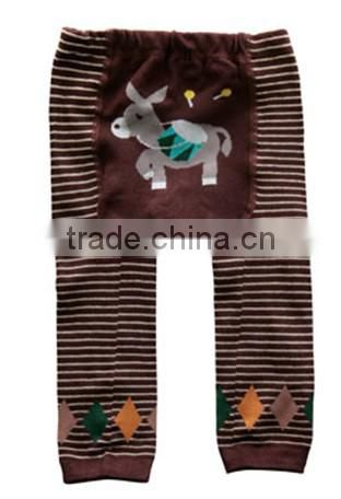 Free Shipping Washable Cartoon Legging Tights Long Trousers
