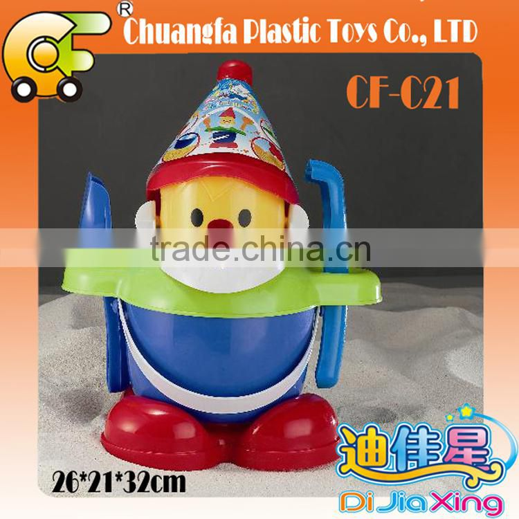 Kids summer beach toy plastic sand toys mini boat toys for kids