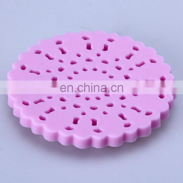 Custom Printed Eco-Friendly Fashionable Design Stylish Design Soap Dish For Bathroom