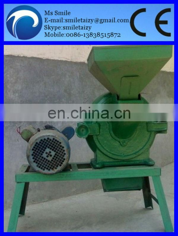 Spices crushing machine/seasoning grinding machine with low price for sale