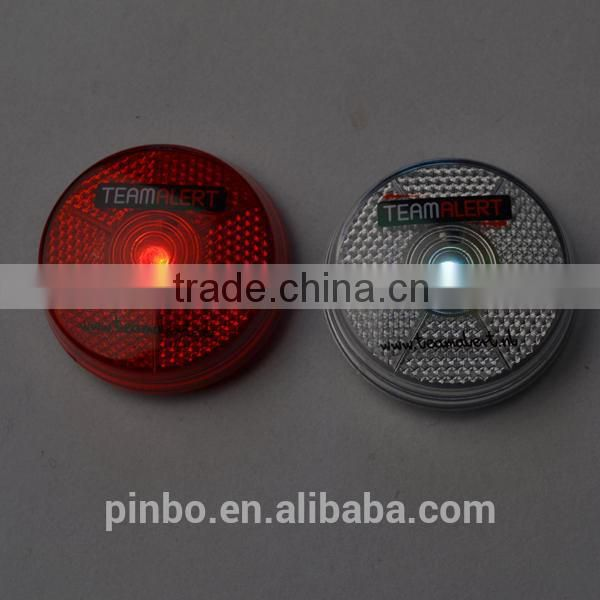 Bicycle Reflector Light