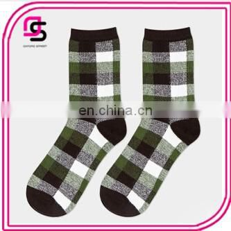 Wholesale European and American style Cotton Mens socks