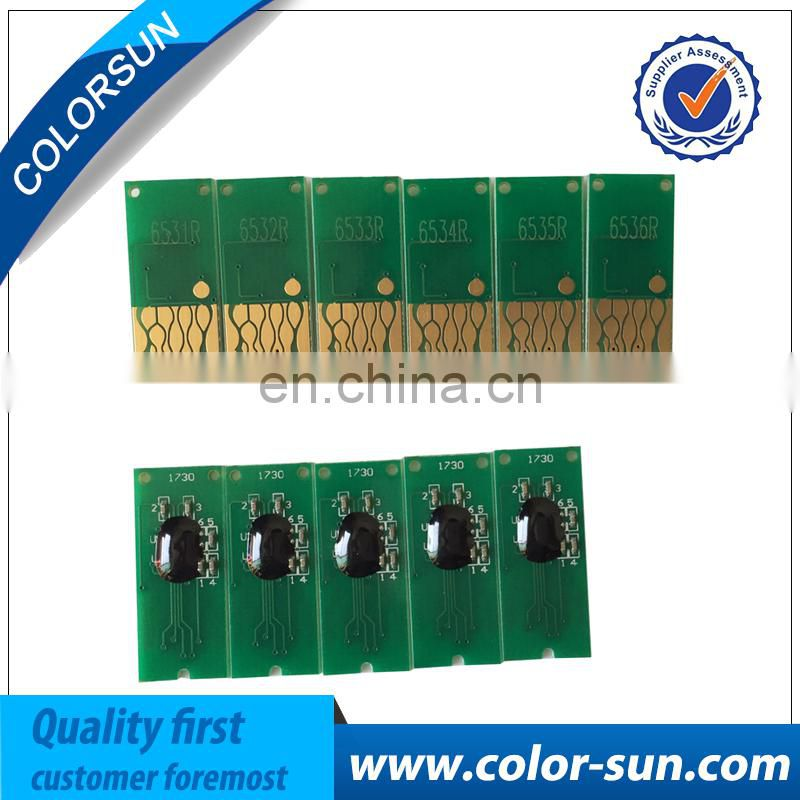 High quality inkjet printer cartridge reset chip for Epson 4880 ARC chip