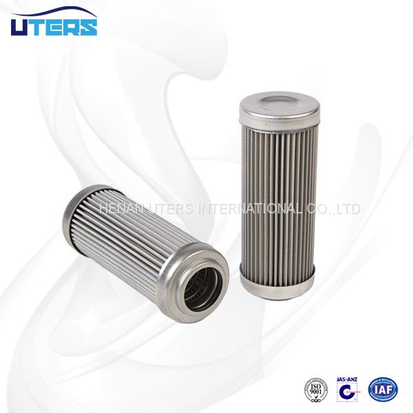 UTERS replace Bosch Rexroth hydraulic oil filter element R928007141