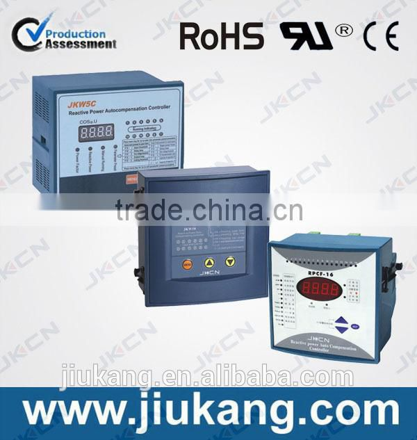 RPCF-12 reactive power automatic compensation controller