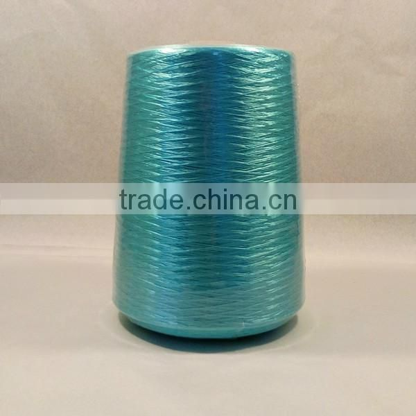 Hot sale cheap dyed rayon filament yarn 600D for high end suits