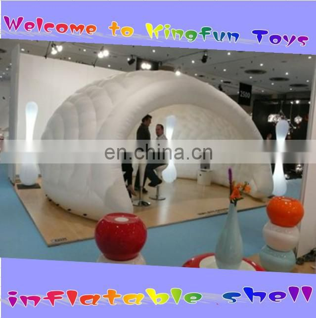 Business negotiation Inflatable portable tents