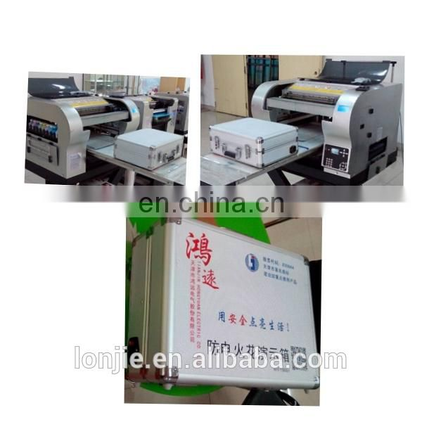 digital printer for manufacture of covers for mobile phones