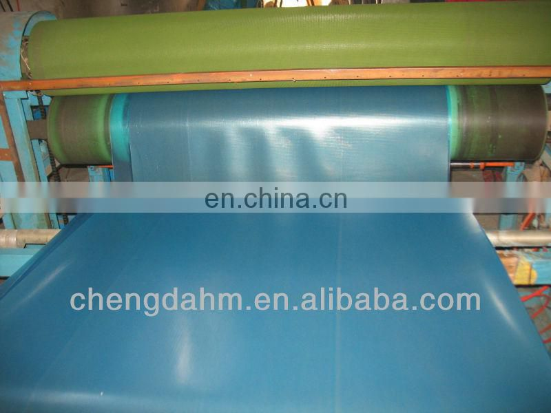 XPE foam with aluminum coating underlay