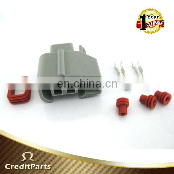 Auto Female Electrical Connector CC-801TY