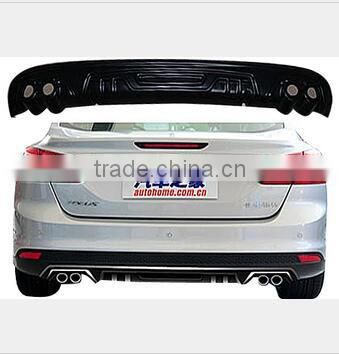 Best selling products hot sale car bumper guard buying online in china