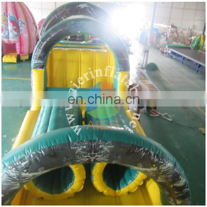 Fun Inflatables Obstacle Course Game
