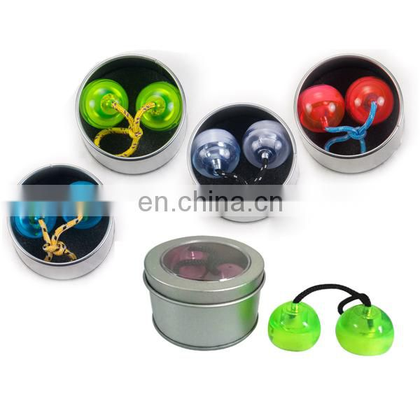 Popular shantou manufacturers toy game finger yoyo wholesale