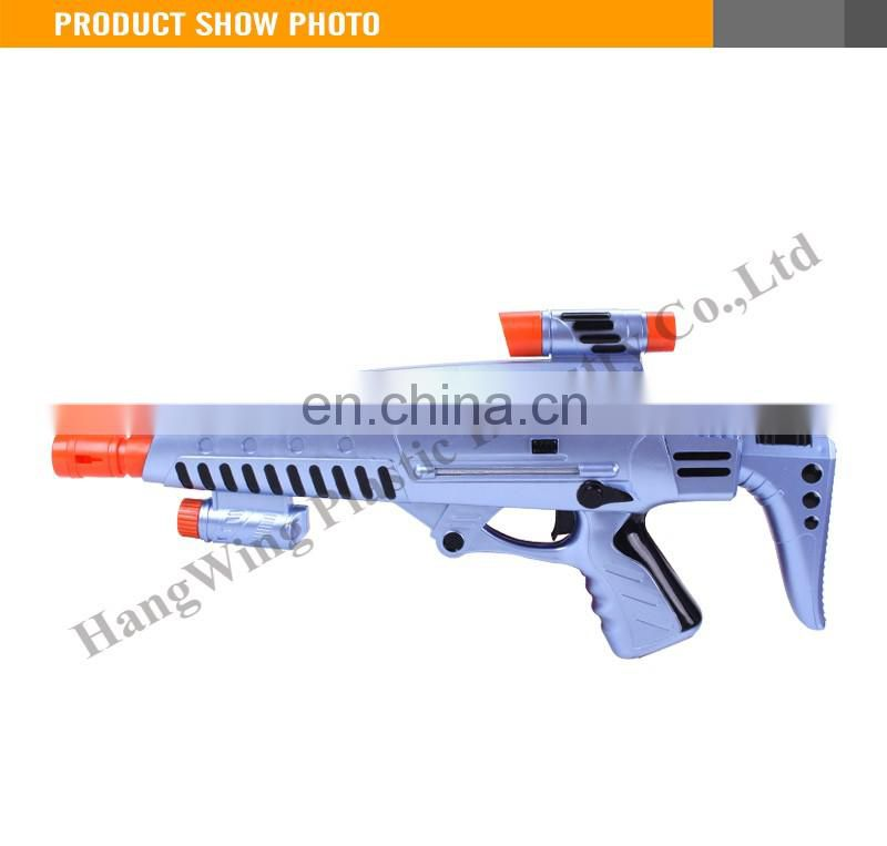 Funny Toy Guns Electric Sound Gun Lighter For Kids