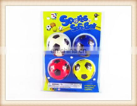 promotional gifts pu foam ball