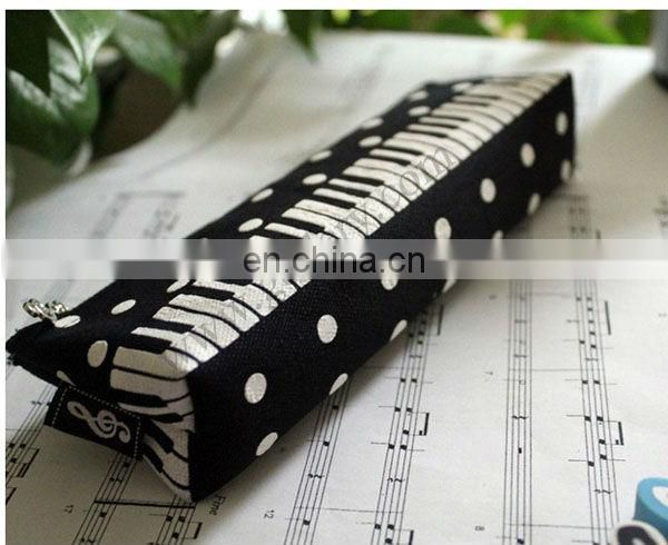 Promotion Music Club Printed Pencil Cases