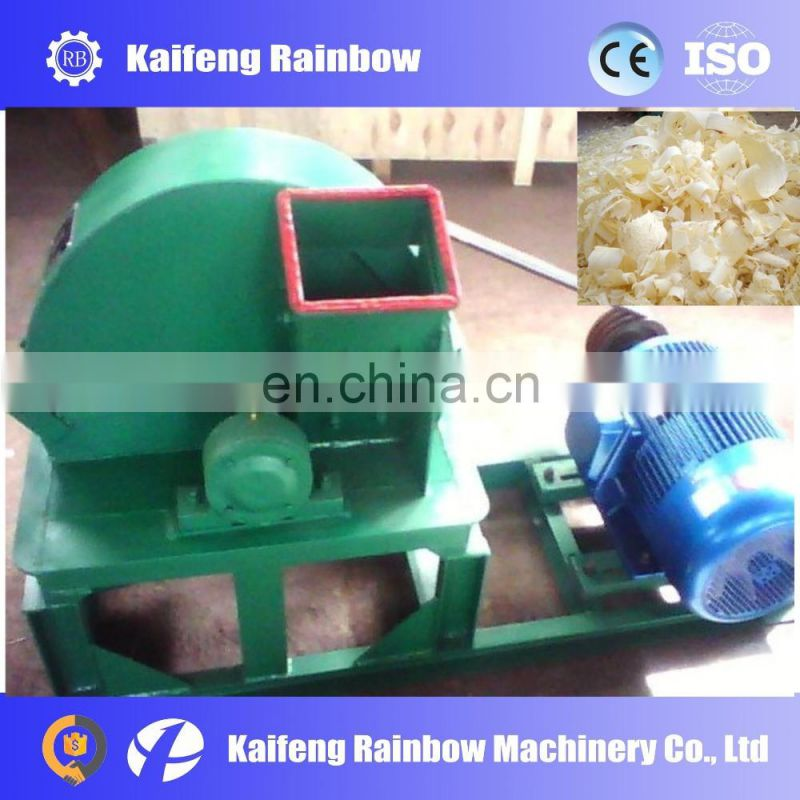 Commercial CE approved drum wood chipping machine / Wood Chipper/Drum Chipper