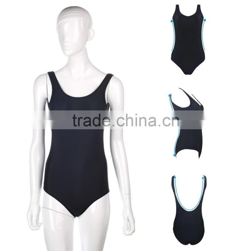 Fashion Style Sexy Monokini Swimsuit One Piece Swimwear Fashion Bandage Bodysuit Backless Thong Bottom Bathing Suits Size:M