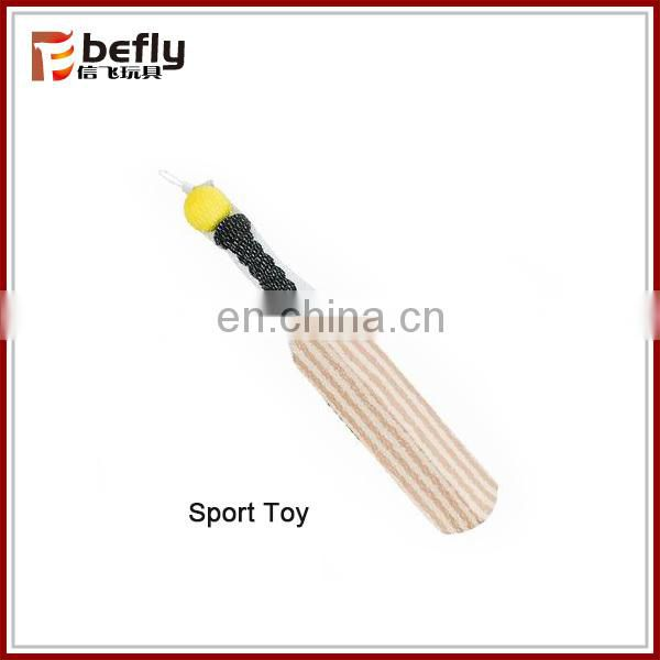 Promotional kids hockey stick toy