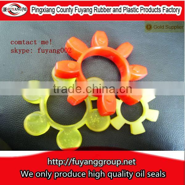 MT/GR type Elastic Spiders for Shaft Coupling