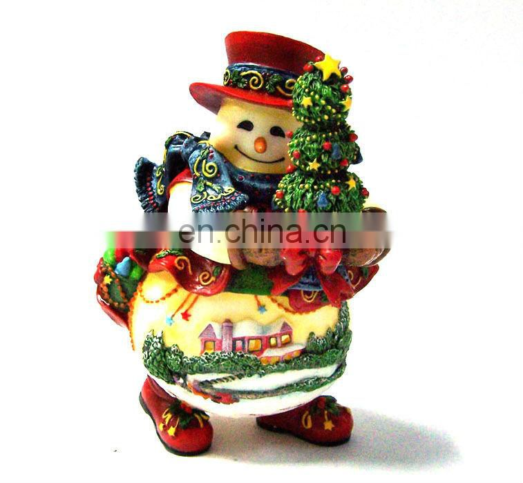resin bear snow globe for resin craft