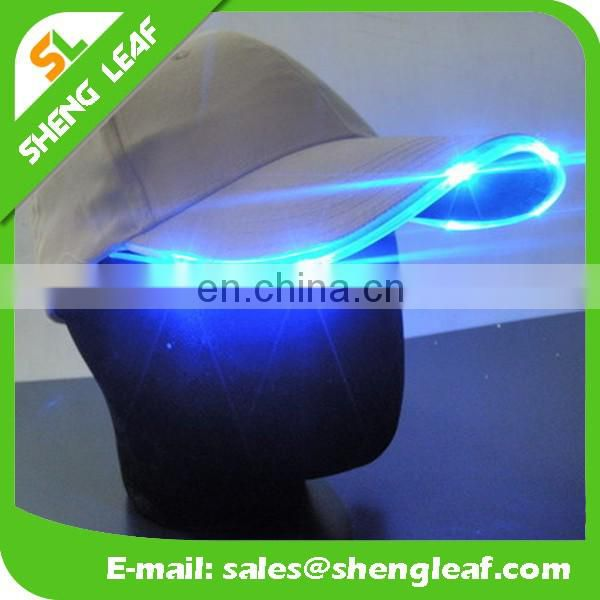 2017 very hot sale of LED beanie hat