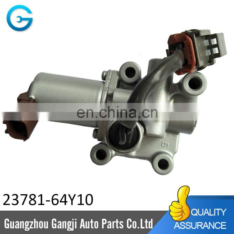 Fast Idle Speed Control Valve 23781-64Y00 AAC8716For Ni ssan 91-99 200SX G20