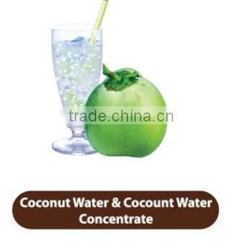 Coconut milk drinks - Rosun Natural Products Pvt Ltd INDIA