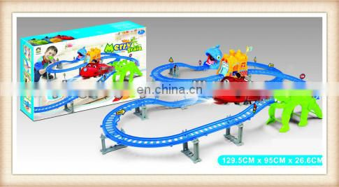 Hot sale kids steam train toys