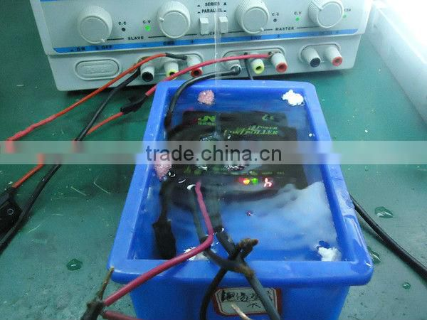 10A PWM solar charge controller 12V 24V Auto Rated Voltage and Charger Controller Application solar charge controller