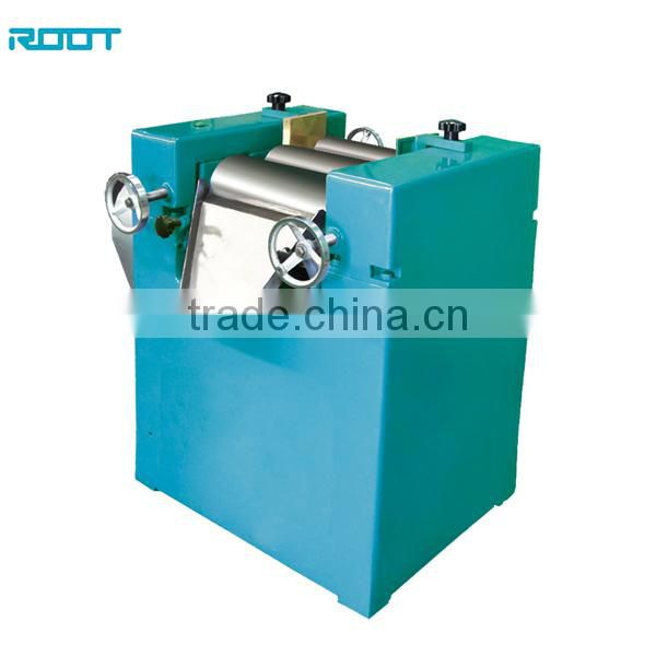 RT-S65 Three roll mill for epoxy paint