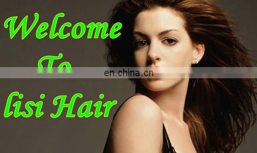China Suppliers Wholesale Human Grade 9A Raw Unprocessed Brazilian Hair