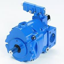 R902107879 28 Cc Displacement Small Volume Rotary Rexroth A8v Hydraulic Pump Image