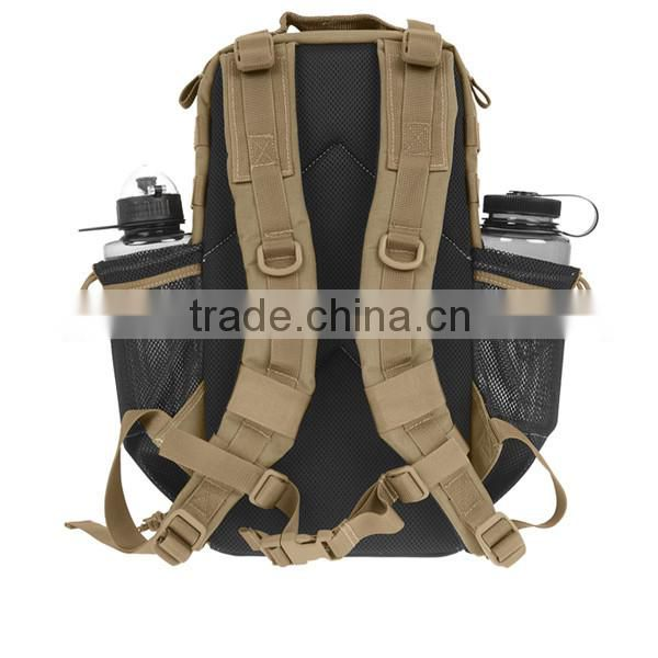 2014 Top Selling Military MOLLE Pack Military Bag Hunting Day Pack