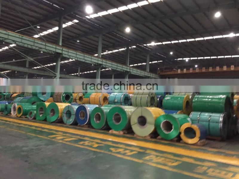 JIS G 4305 SUS409L cold rolled stainless steel sheet, best price in Shanghai