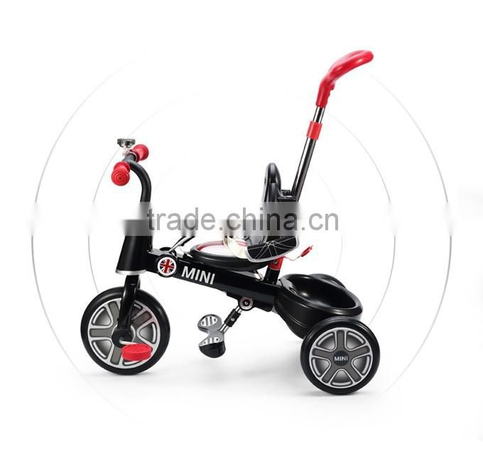 RASTAR 2016 MINI Hot Sell Good Quality Children 3 wheel baby bike kids