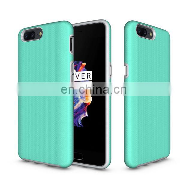 2017 new soft TPU back cover phone case for Oneplus 5,shockproof back case for Oneplus 5