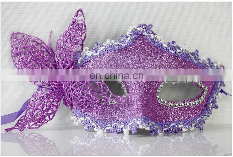 Half Face Mask Party Mask 2015 Party Supplies