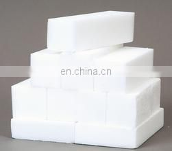 compressed melamine foam sponge for cleaning oem