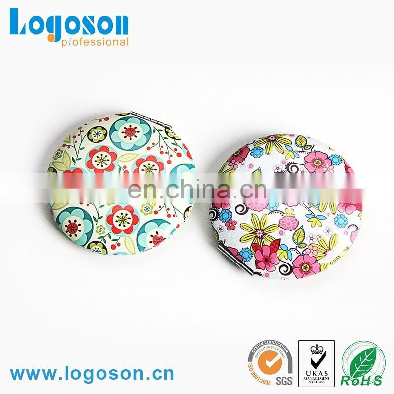 High quality OEM ODM smart pocket mirror makeup mirrors