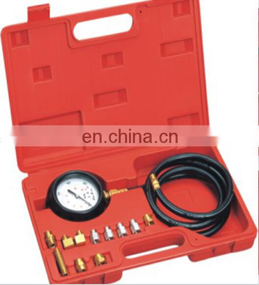 DT-11A Automatic Wave-Box Pressure Meter